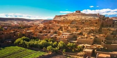Morocco day tours from Casablanca